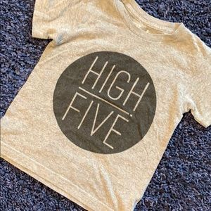 Other - High Five tee